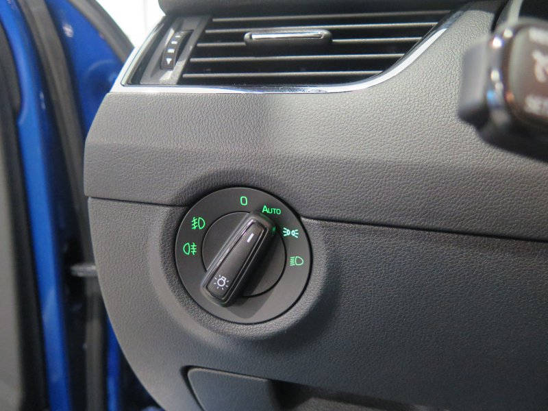 Skoda Octavia 2.0 TDI CR 184cv DSG RS