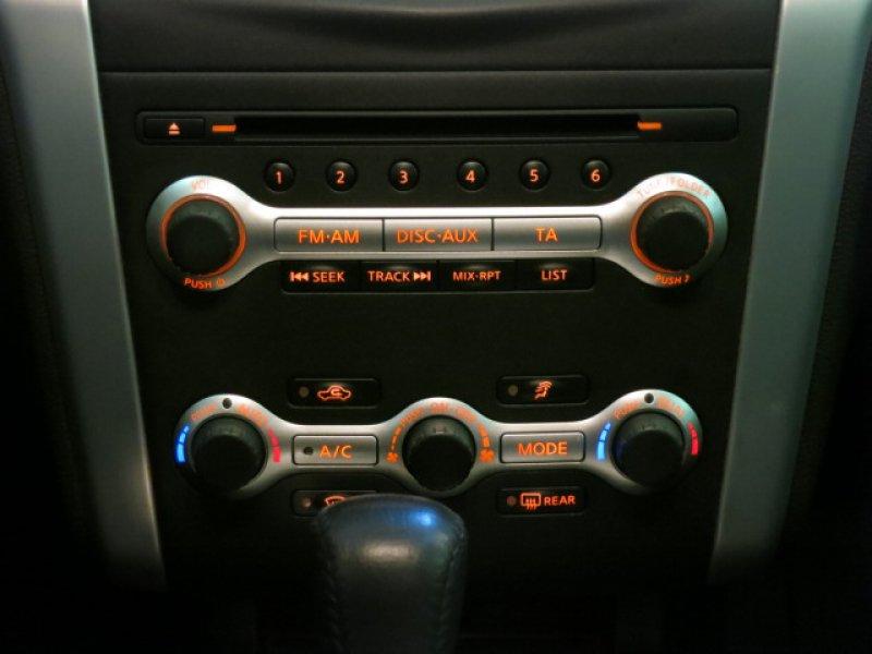 Nissan Murano 2.5 dCi (190CV) A/T Tekna Premium