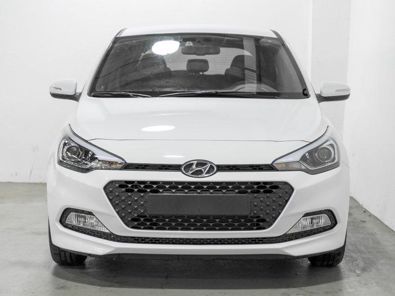 Hyundai I20 1.0 TGDI 100cv BlueDrive Nav Go!