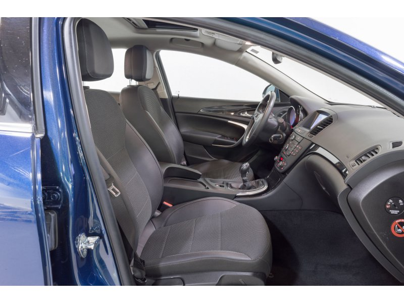 Opel Insignia 2.0 CDTI ecoflex Star&Stop 160 CV Sport