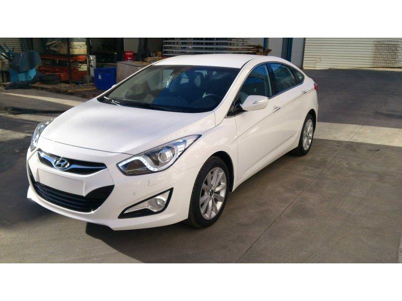 Hyundai i40 1.7 CRDI 136...