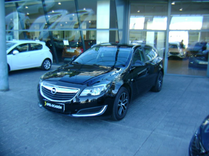 Opel Insignia ST 1.6 CDTI Start&Stop 120 CV Selective