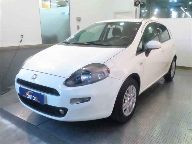 Fiat Punto 1.4 Easy 77CV Easy