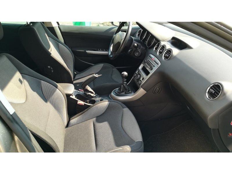 Peugeot 308 SW 1.6 e-HDI 110 FAP Active