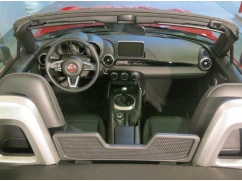 Fiat 124 Spider 124 Spider -