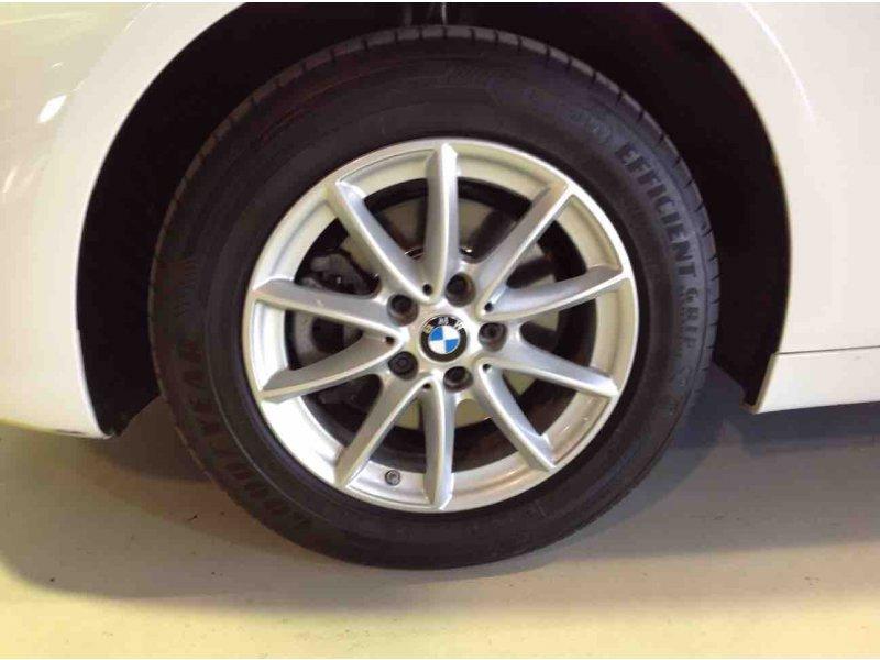 BMW 2 216d -ACTIVE TOURER