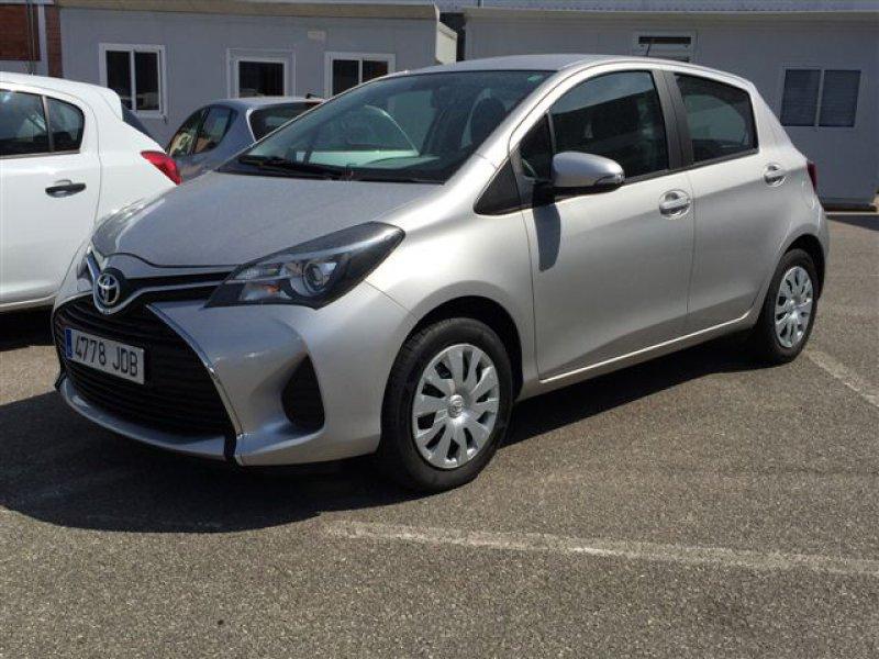 Toyota Yaris 100 ACTIVE Active
