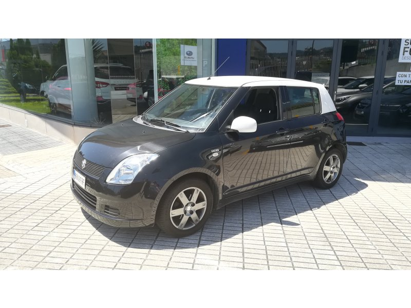Suzuki Swift 1.3 DDiS 5p GL