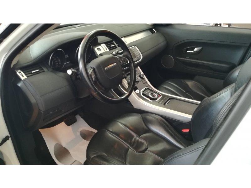 Land Rover Range Rover Evoque 2.2L SD4 190CV 4x4 Auto Pure
