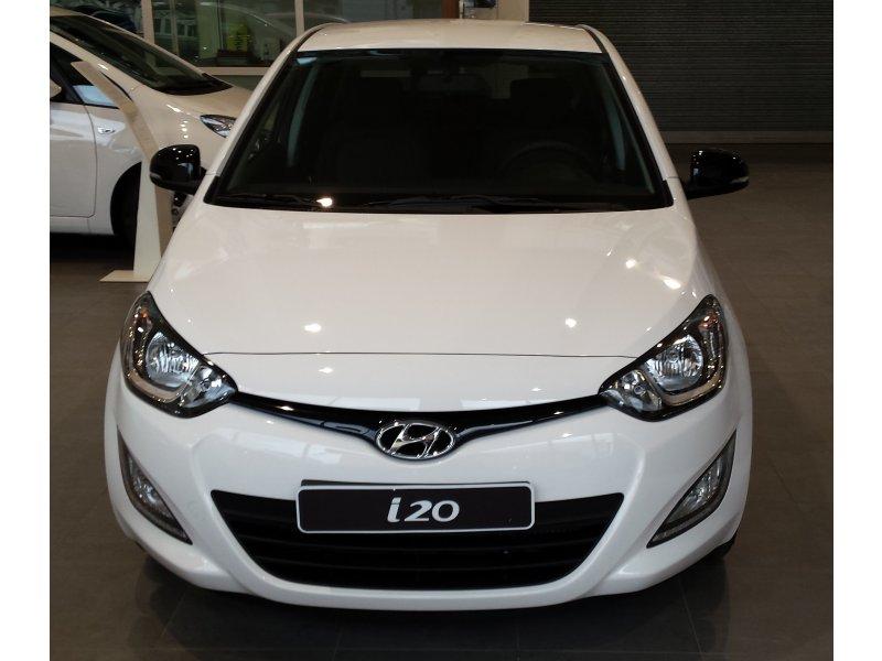 Hyundai I20 1.1 CRDi Go!