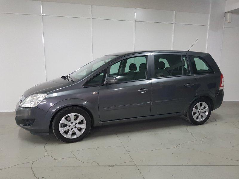 Opel Zafira 1.7 CDTi Energy
