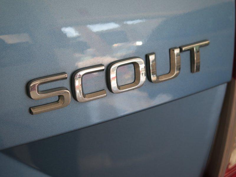Skoda Scout 2.0 TDI CR 150cv 4x4 Scout