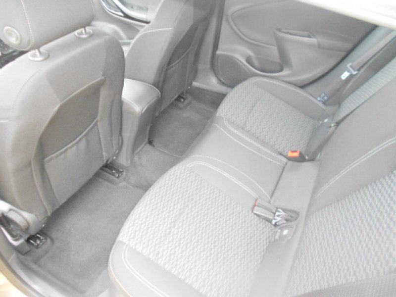 Opel Astra 1.6 CDTi S/S 160 CV Dynamic