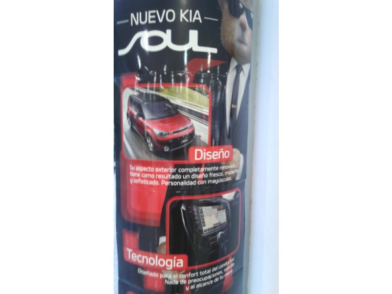 Kia Soul 1.6 CRDi 136CV DCT (Pack SUV) x-Tech