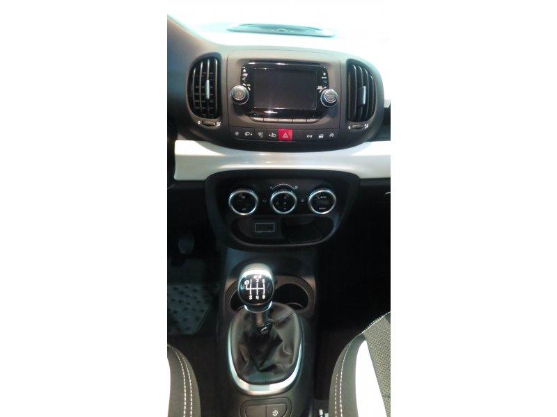 Fiat 500L 1.6 16v Multijet II 120CV S&S Trekking
