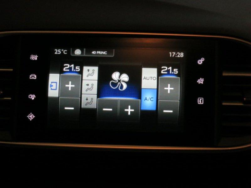 Peugeot 308 Nuevo 308 5p 1.6 e-HDi 115 Active