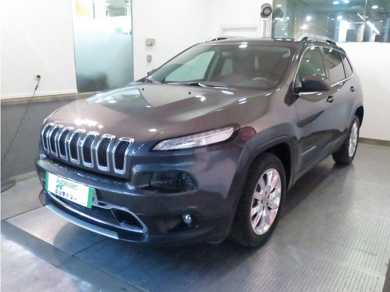 Jeep Cherokee 2.0 CRD 103kW (140CV) 4x2 Limited