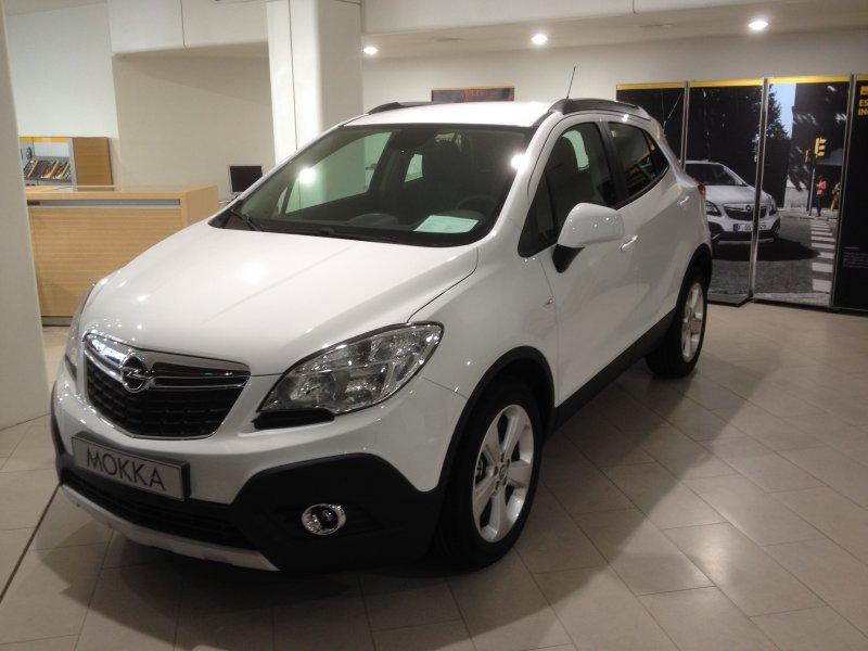 Opel Mokka 1.7 CDTI S/S ...