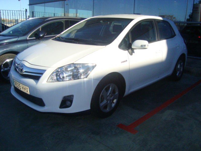 Toyota Auris HIBRIDO Auris