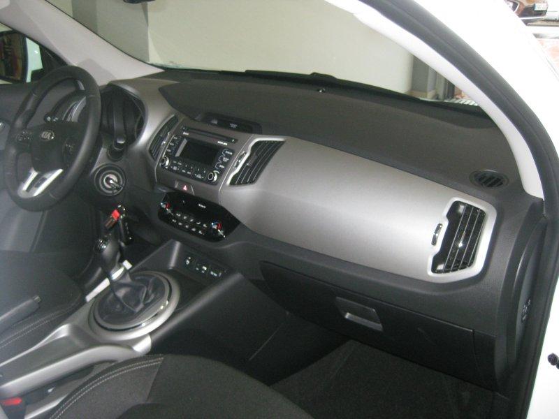 Kia Sportage 17CRDI/115CV.  DRIVE SL DRIVE