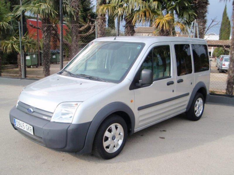 Ford Transit Connect BATALLA FT KOMBI 210 S