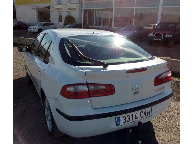Renault Laguna 1.9DCI 100CV AUTHENTIQUE