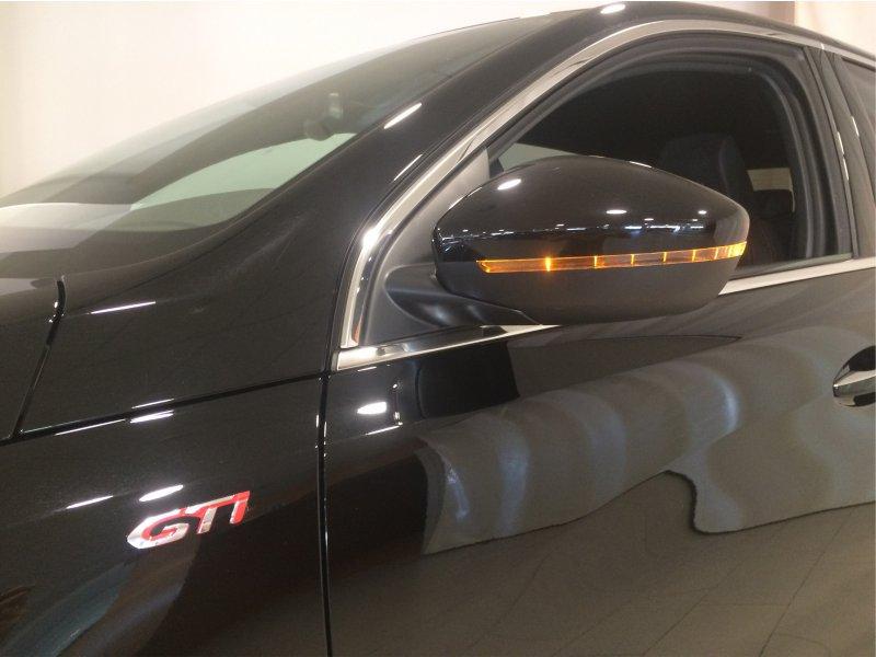 Peugeot 308 1.6 turbo 250cv GTi