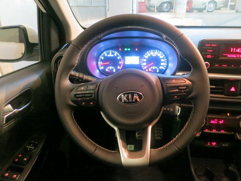 Kia Picanto 1.2 CVVT 62kW (84CV) GT Line