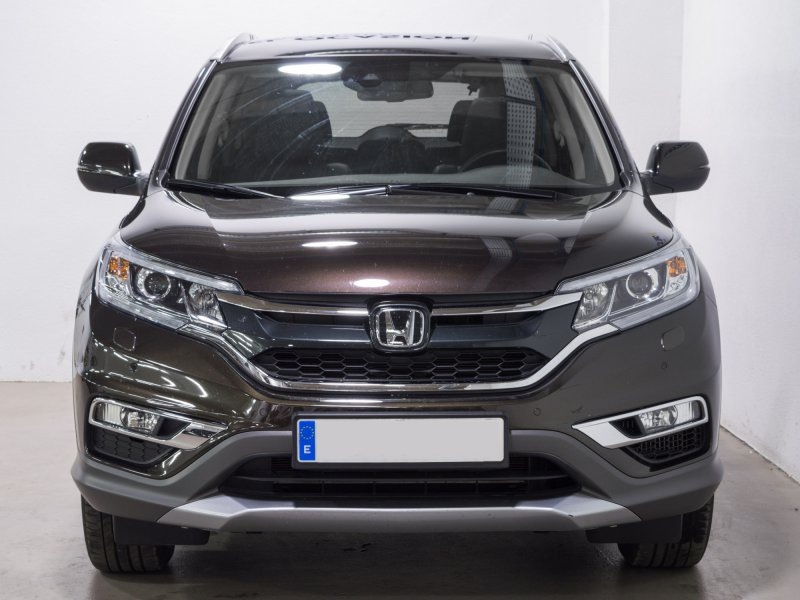 Honda CR-V 1.6 i-DTEC 118kW (160CV) 4x4 Executive