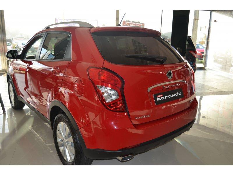 SsangYong Korando D22T 178cv 4x2 Premium
