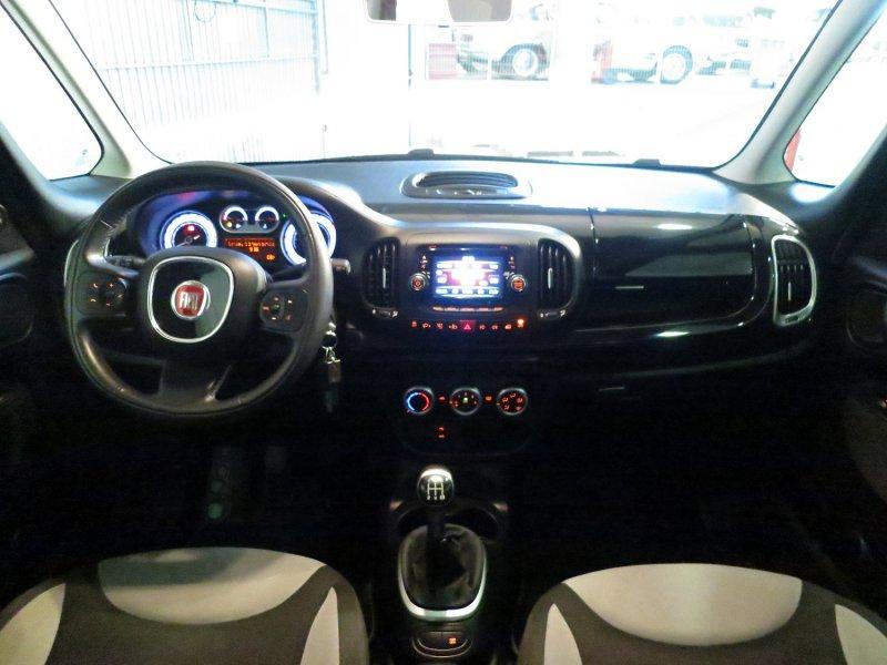 Fiat 500L 1.3 16v Multijet II 85CV S&S Lounge