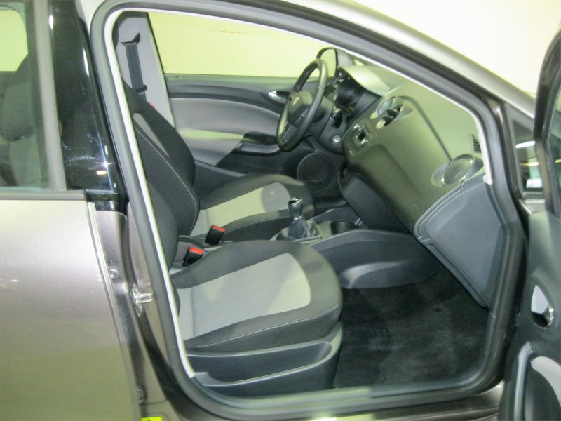 SEAT Ibiza ST 1.6 TDI 105cv Style