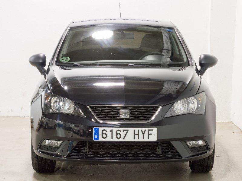 SEAT Ibiza SC 1.2 12v 70cv Reference ITech