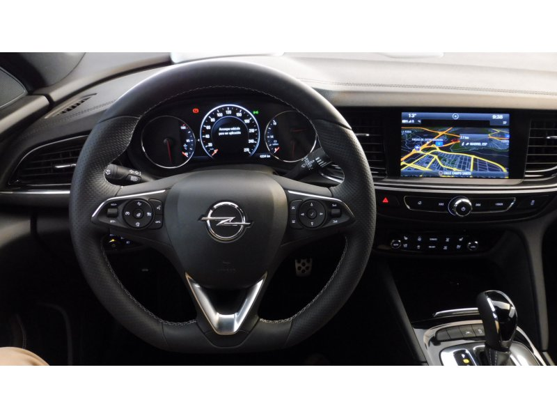 Opel Insignia 1.5 Turbo 121kW XFT TURBO Aut Excellence