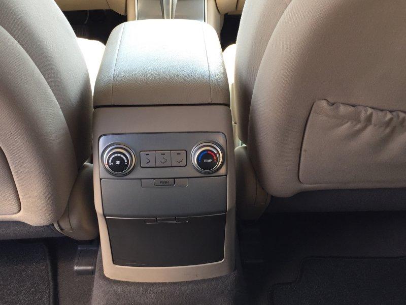 Hyundai IX55 3.0 CRDi VGT GLS Aut. Style