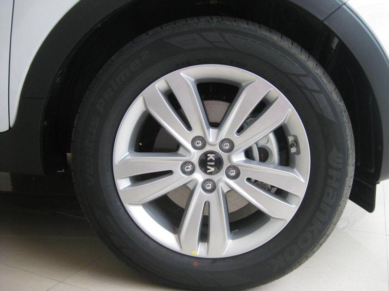 Kia Sportage 1.7CRDI/115CV DRIVE P. VISION SL Drive P.VISION