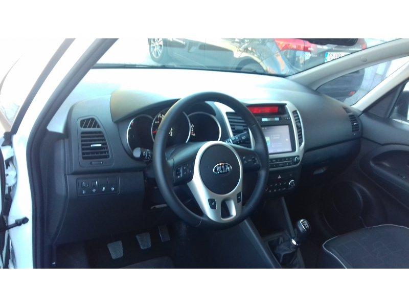 Kia Venga 1.4 CVVT Drive