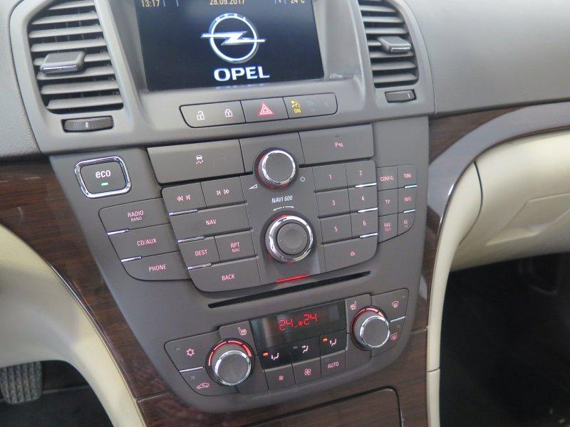 Opel Insignia Sports Tourer 2.0 CDTI 130 CV Cosmo