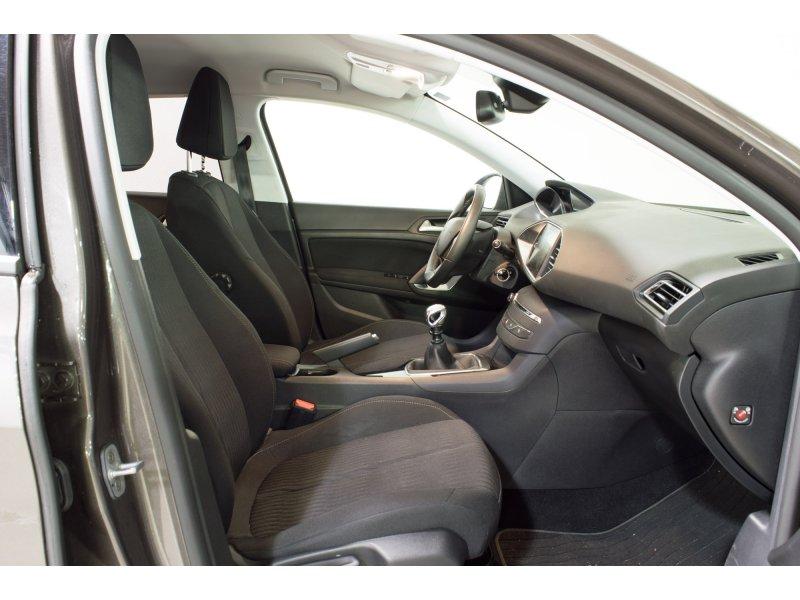 Peugeot 308 Nuevo 308 5p 1.6 BlueHDi 120 Active