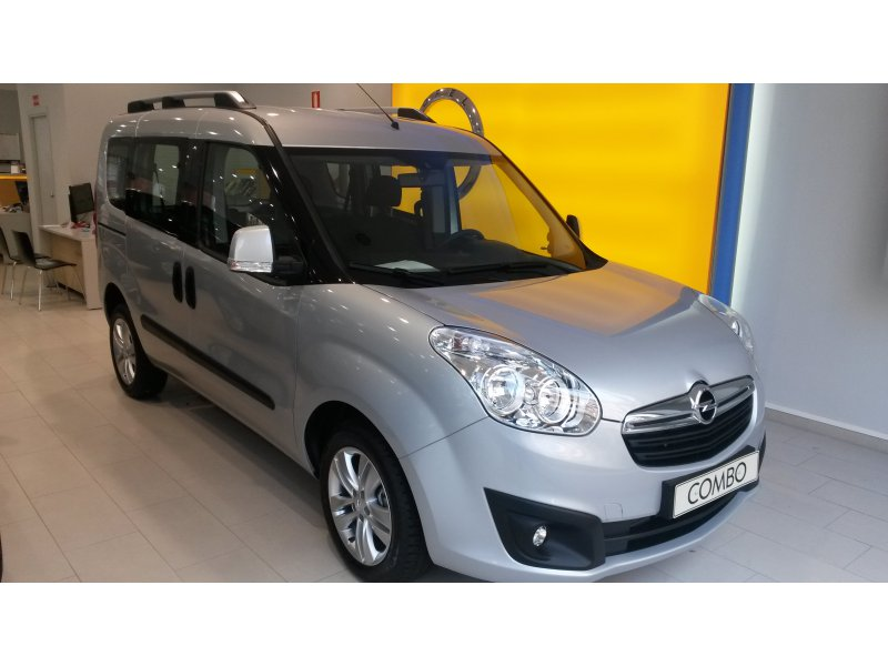 Opel Combo 1.3 CDTI 95cv COMBO TOUR EXPRESSION