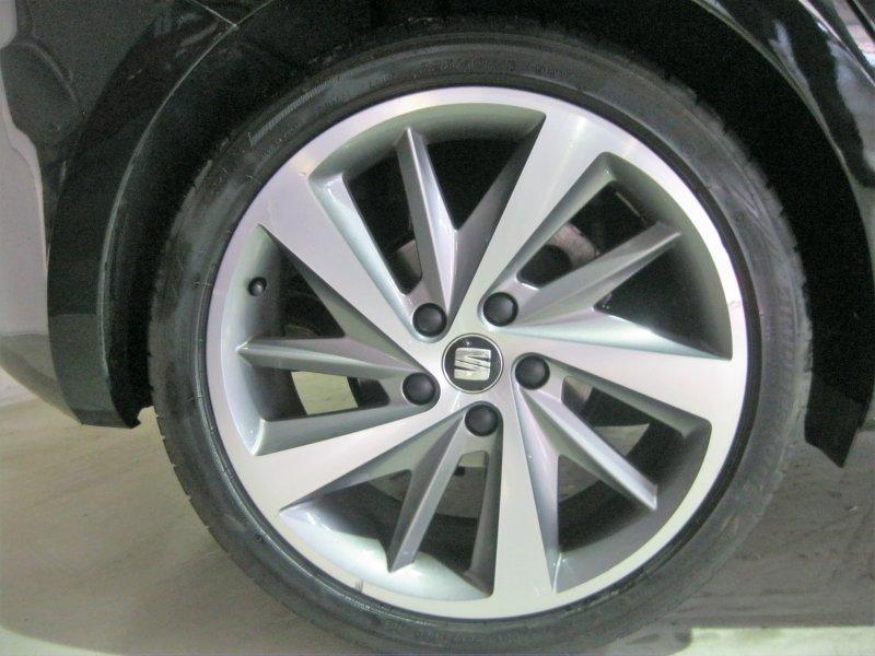 SEAT Nuevo León 1.4 TSI 150cv ACT St&Sp FR