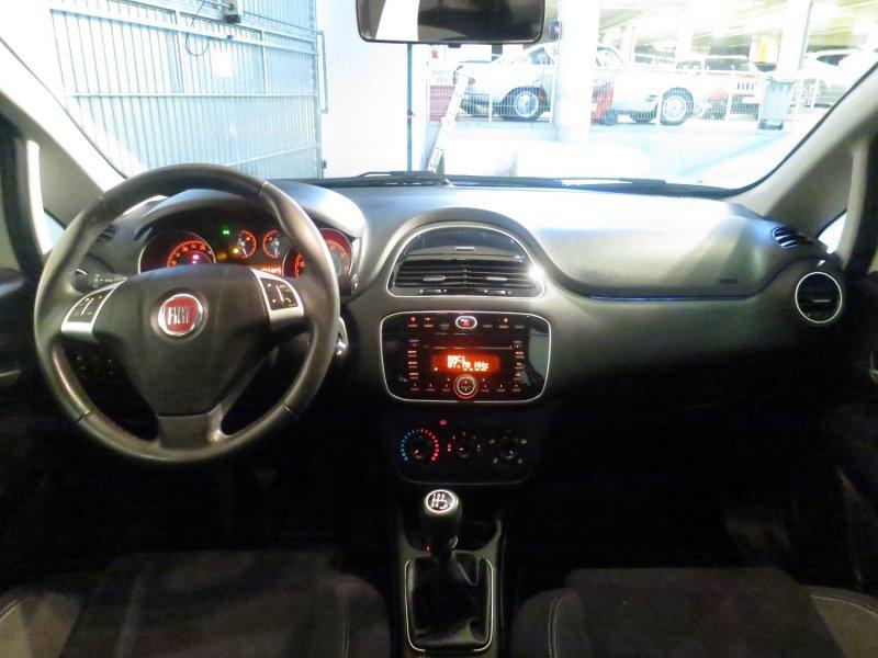 Fiat Punto 1.2 8v 51kW (69CV) Pop