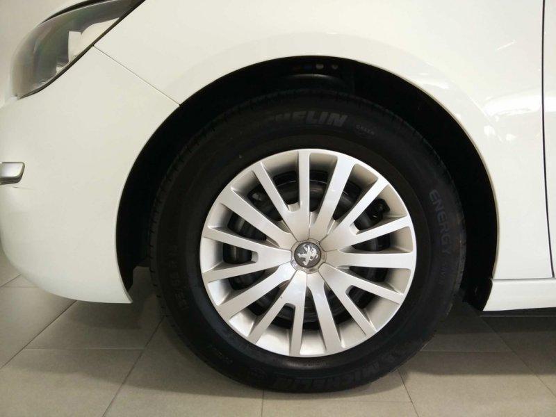 Peugeot 308 308 SW 1.6 BlueHDi 120 Business Line