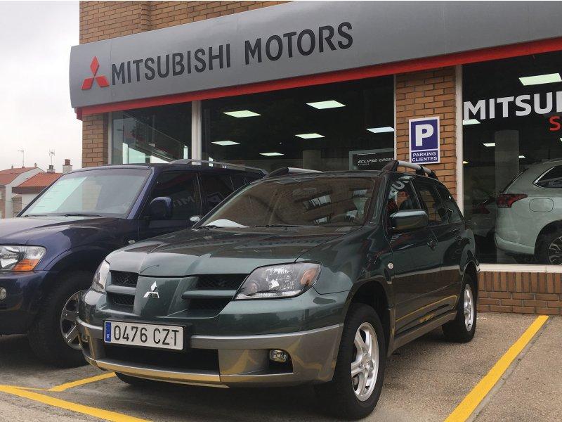 Mitsubishi Outlander 4x2 2.0