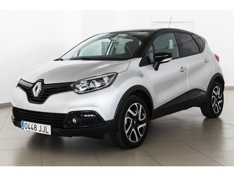 Renault Captur Energy dCi 90 eco2 Euro 6 Life