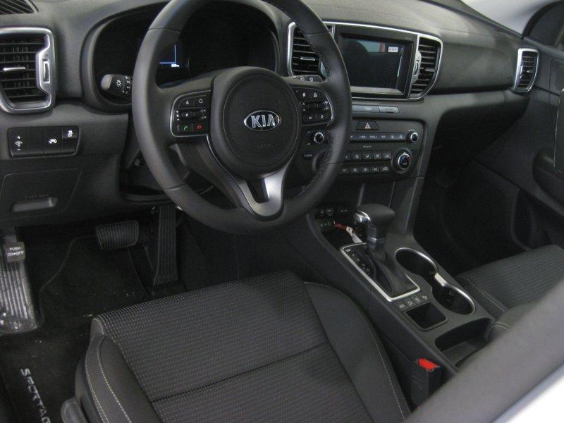 Kia Sportage 1.7CRDi/141CV. DCT DRIVE P. VISION QL Drive P. VISION