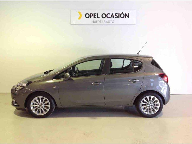 Opel Corsa 1.3 CDTi Start/Stop 95 CV Excellence