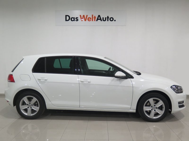 Volkswagen Golf 1.4 TSI 125CV BMT Advance