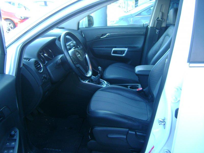 Opel Antara 2.2 CDTI 163 CV Start&Stop 4X2 Selective