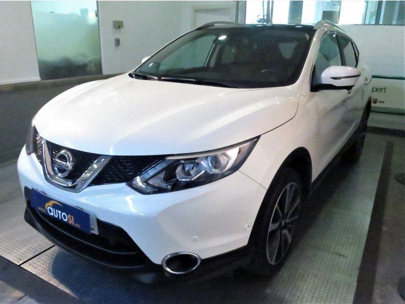 Nissan Qashqai 1.5dCi S&S 4x2 Alc TEKNA PREMIUM